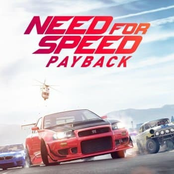 Need for Speed Payback System Requirement