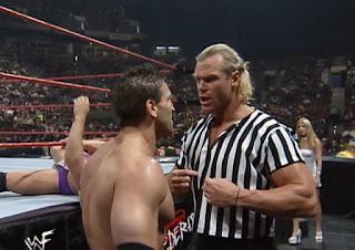 WWE / WWF St. Valentine's Day Massacre 1999 - IHY 27 - Bad Bum Billy Gunn