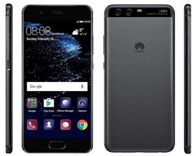 New Huawei P10 Image