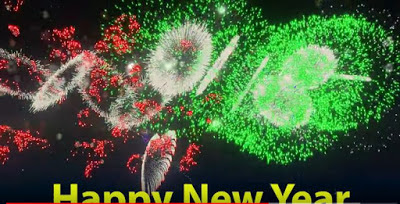 Happy New Year 2021 Festival  and Wishes for Friends