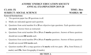 JIJNAASA Solved Questiuon Paper 2021 and Old Papers