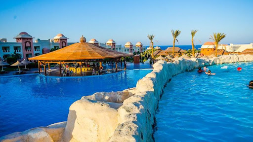 Hurghada city - tourism in Egypt