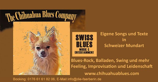 The Chihuahua Blues Company