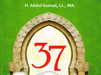 Ebook 37 Masalah Populer Karya Ustadz Abdul Somad