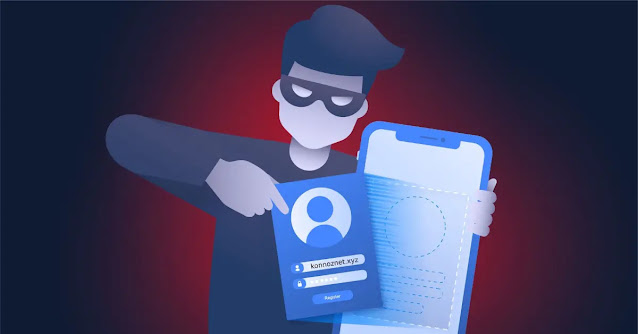 حماية حسابك الفيسبوك Facebook