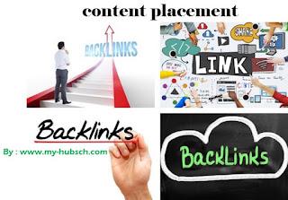 Jasa content placement dan penjelasannya