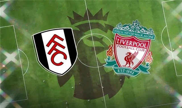 Liverpool formation expected against Fulham today in the English Premier League