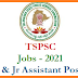 TSPSC Recruitment Notification for Senior / Junior Assistant Typist Posts in Various Universities - Apply Online