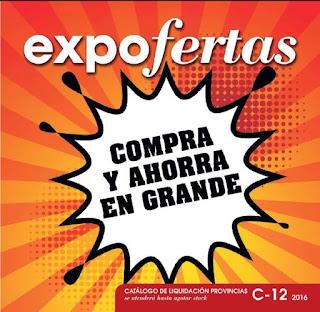 Catalogo Expofertas 12