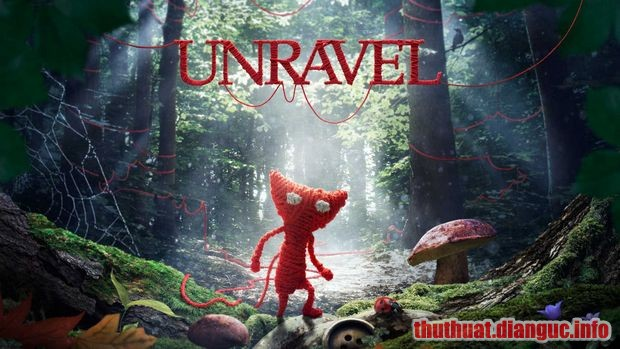 Download Game Unravel Full Crack