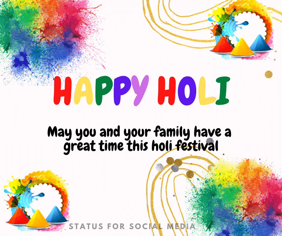 Happy Holi Images 2021 Download