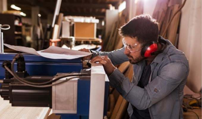 9 Best Ear Protection For Woodworking in 2020 | Reviews & Buying Guide