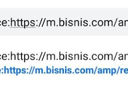 Cara melihat nama template website atau blog 2019