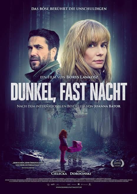 Dark, Almost Night (2019)