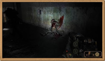 Metro 2033 Games Screenshots