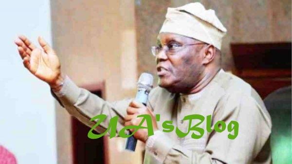 Atiku reacts to Buhari's claim he is not cloned