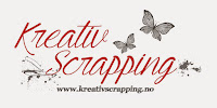 DT for Kreativ Scrapping 2015