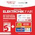 Katalog Carrefour Promo Elektronic Fair Terbaru Periode 30 September - 2 Oktober 2016