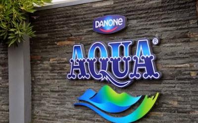 Syarat Melamar Kerja di PT Danone Aqua (PT Tirta Investama) Terbaru