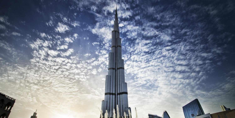 وظائف خالية فى برج خليفة فى الامارات 2019