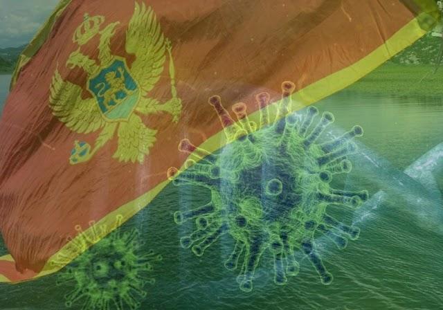 Još četiri slučaja korona virusa u Crnoj Gori