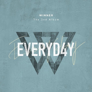 [SET] WINNER - EVERYD4Y Albümü