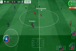 Anda jangan lupa untuk Unduh juga file  Download FTS Mod FIFA 20 Full Asia by Gilagame