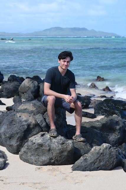 Circle Oahu