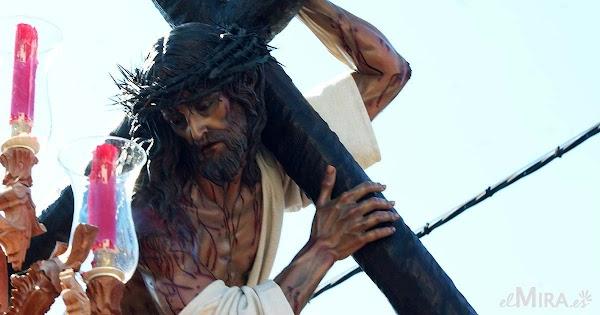 Hoy es Sábado de Pasión en Jerez