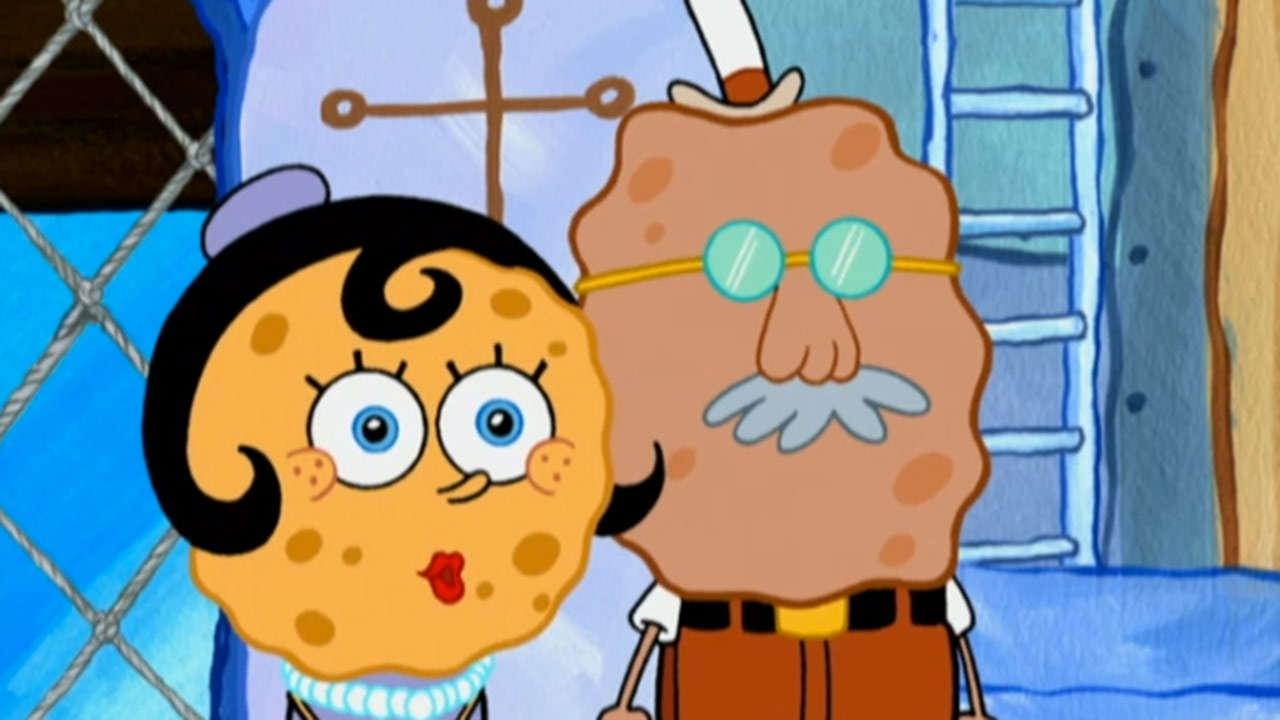 Daftar Nama Karakter Spongebob Squarepants Dan Gambarnya