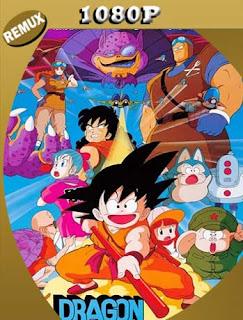 Dragon Ball: La Leyenda de Shenlong (1986) BD REMUX[1080p] Latino [GoogleDrive] SilvestreHD
