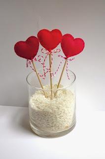 San ValentIn, Detalles que Enamoran