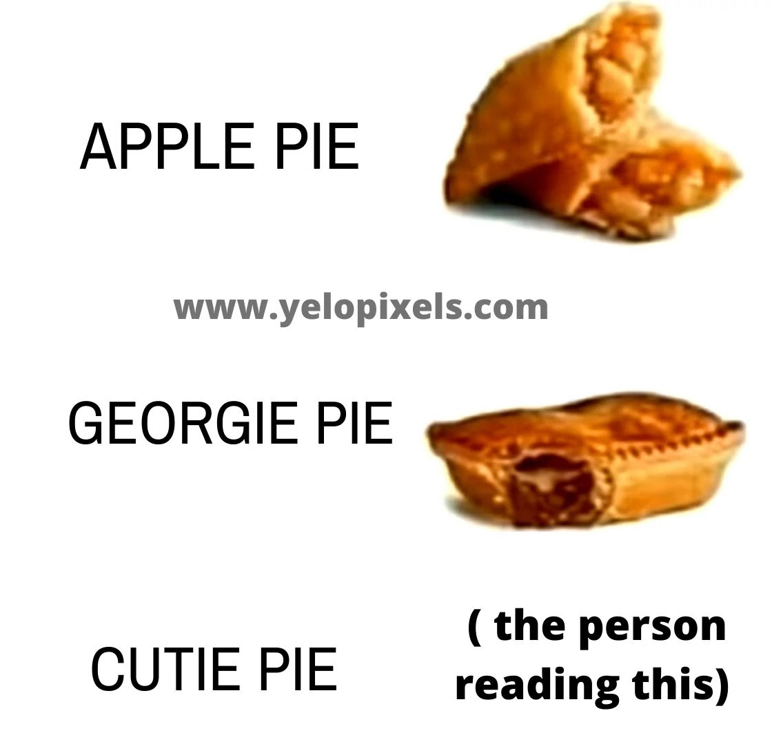 cutie+pie+memes+of+the+day