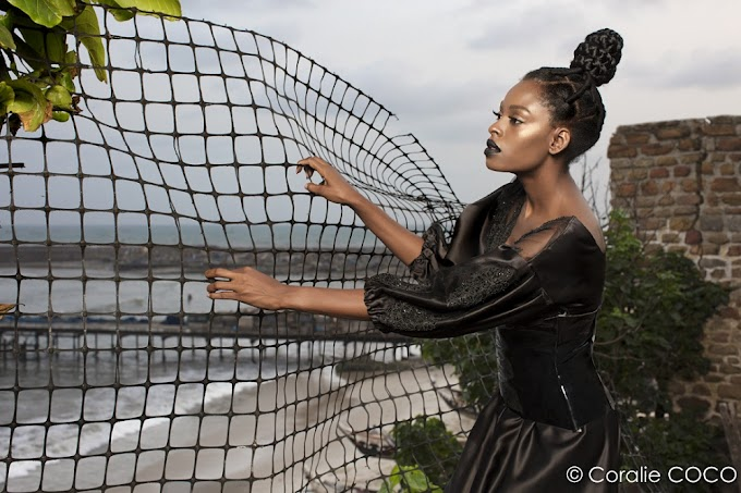 Photos: Victoria Michaels features in Roots Paris