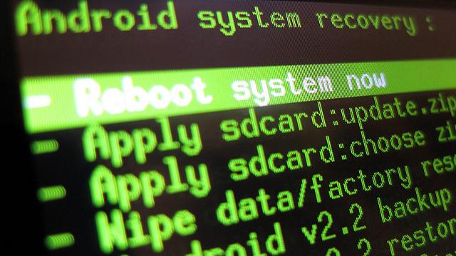Penjelasan dan Alasan Kenapa Android Harus Di Root / rooting