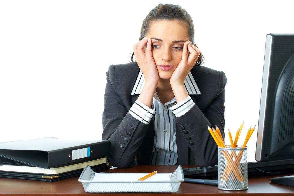 A N E M I S T Y L E: I HATE MY JOB! 7 WAYS TO MAKE LIFE