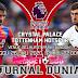 Prediksi Crystal Palace vs Tottenham Hotspur 26 Juli 2020 Pukul 22:00 WIB