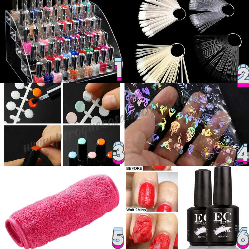 Nailart Aliexpress