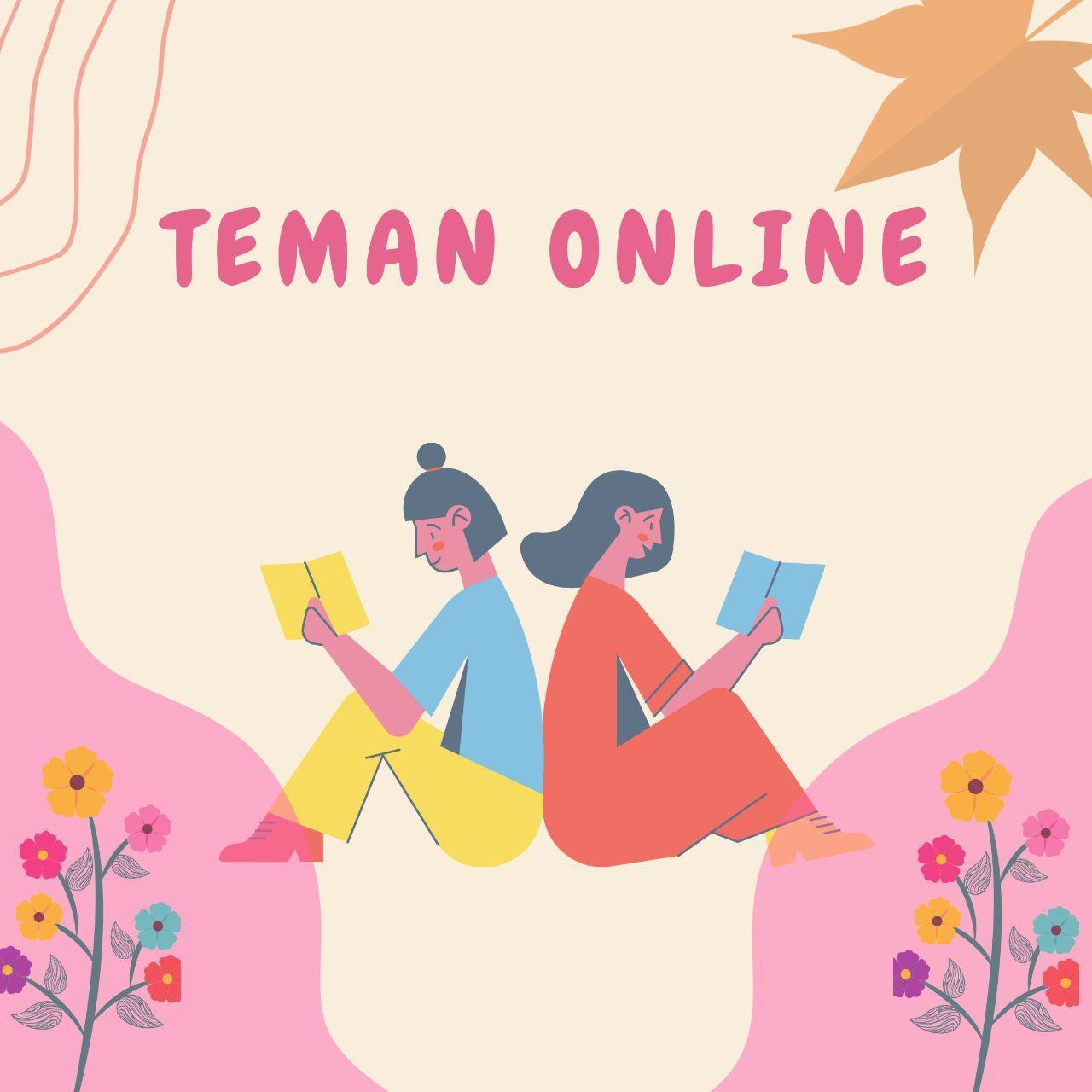 teman online