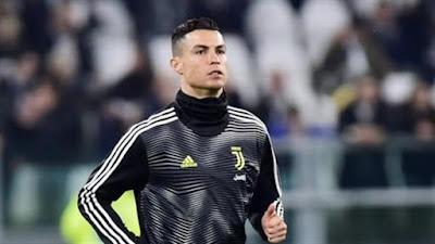 كريستيانو رونالدو يستعد للعودة إلى إيطاليا خلال ساعات