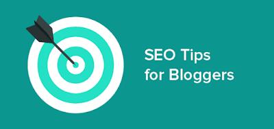 Seo Tips untuk Blogger