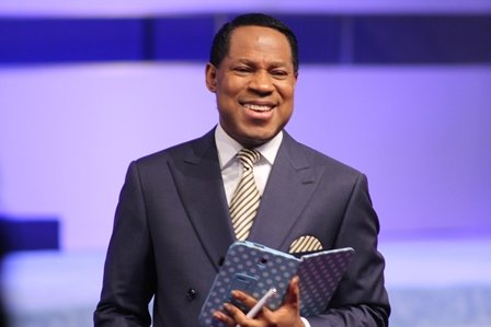 Pastor Chris Oyakhilome Predicts When Rapture Will Happen