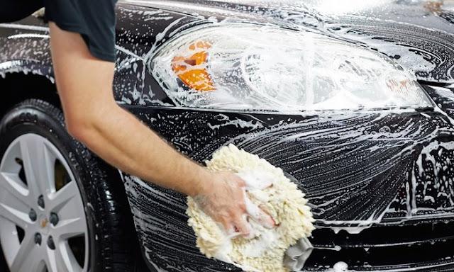 Πλυντήριο αυτοκινήτων στο Άργος ζητάει υπάλληλο
