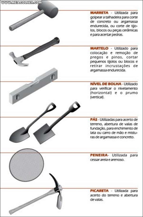 ferramentas de pedreiro 4