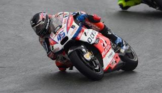 MotoGP 2017, Scott Redding Takkan Ubah Gaya Balap