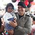 OUÇA: Major Sidney fala sobre festa das crianças em Mari na 'Operação Criança Feliz' e faz balanço da atuação da 3ª Cia/PM na região