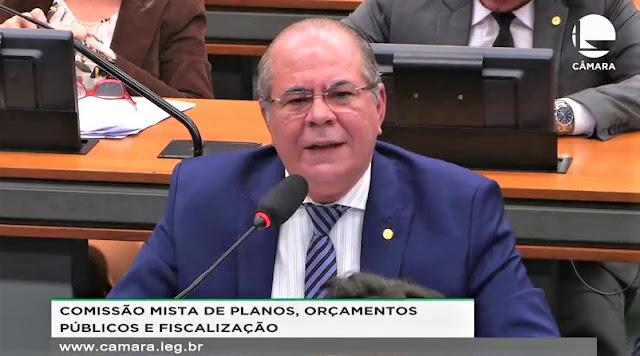 Comissão de Orçamento aprova destaques de Hildo Rocha que garantem conclusão de creches e duplicações das BRs 222 e 010!!!