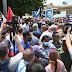 MILES DE CUBANOS EN LA HABANA Y CIUDADES DEL INTERIOR PROTESTAN A FAVOR DE LA LIBERTAD