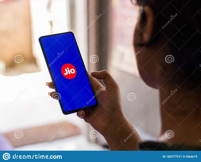 Jio 10GB Free Data: Free 10GB data is available in all these prepaid plans of Reliance Jio!