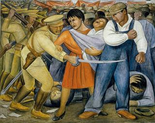 El artista en la encrucijada: la fantasía socialista de Diego Rivera en México